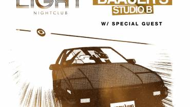 Baauer's Studio B w/ Special Guest